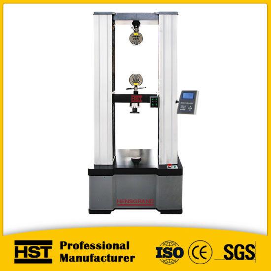Cheap Price 10ton Digital Display Electronic Universal Testing Machine (WDS-100)