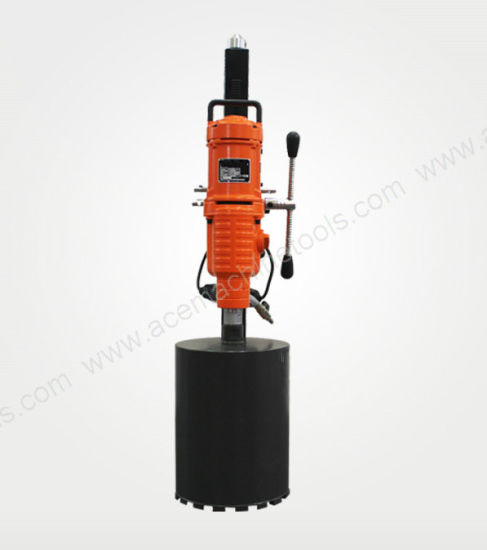 Diamond Core Drill (A-Drill -400/400E) pictures & photos