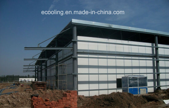 China Customized Fresh Keeping Cold Storage for Agricultrail