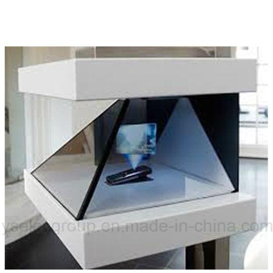 China Yashi Holographic Projection Technology 180 270 360