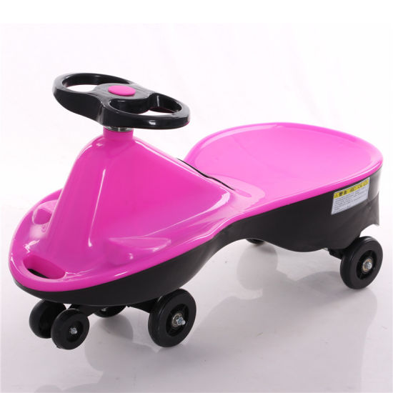 Children Toy Cars Ride on Baby Swing Car Wholesale pictures & photos