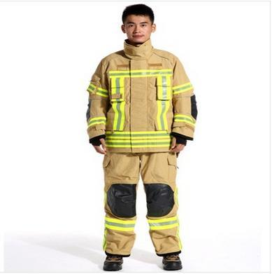 Fire Fighting Suit with Good Quality