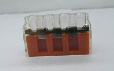 LED Terminal Block