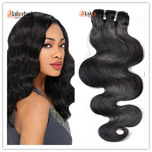 Wholesale Price 100% Remy Hair Brazilian Virgin Human Hair Extension Lbh 115