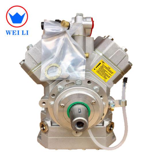 Hot Air Conditioning Compressor | Sante Blog