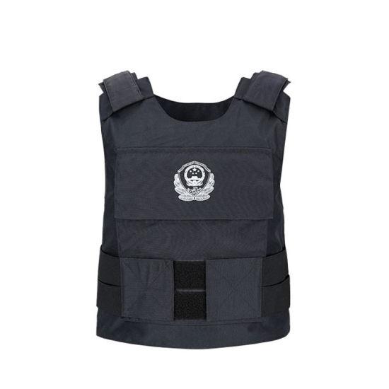 VIP Military Combat Ballistic Bulletproof Tactical Anti-Stab Body Armor Vest