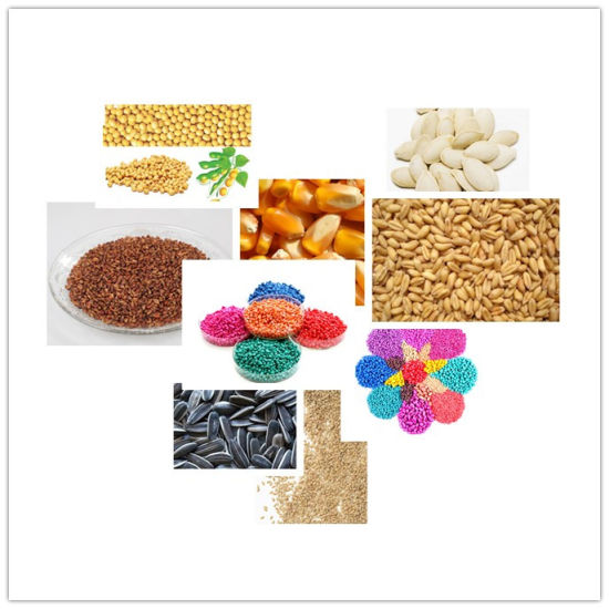 Seed Coating Agent Imidacloprid10% +Thiram 10% +Carbendazim WS pictures & photos