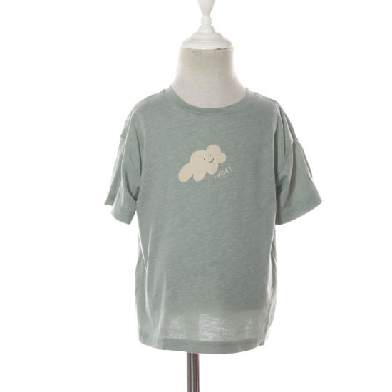 China Manufacture Kids ODM OEM Printed Summer Cotton T Shirts for Boys