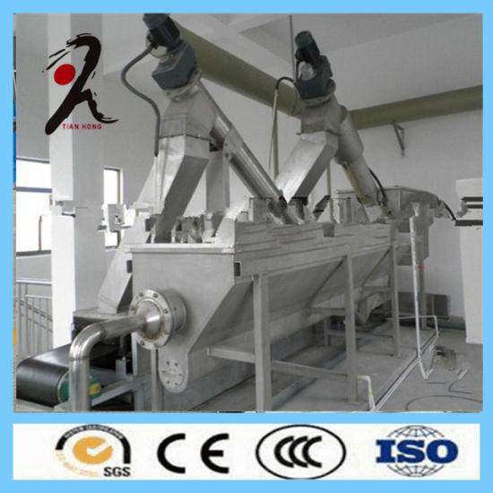 Industrial Sewage Water Treatment Project Mud Scraper Wastewater Treatment
