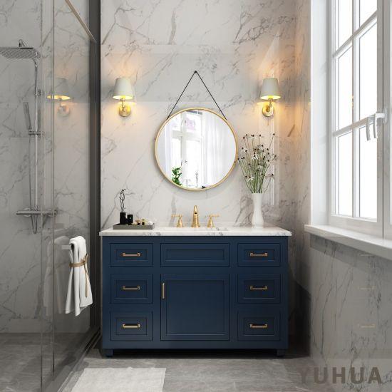 China Modern Furniture Bathroom Vanity