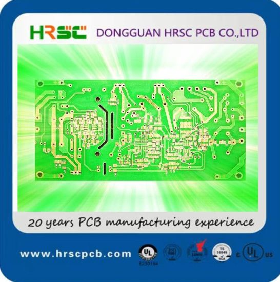 PCB Production in Bluetooth Finder SMT PCB pictures & photos