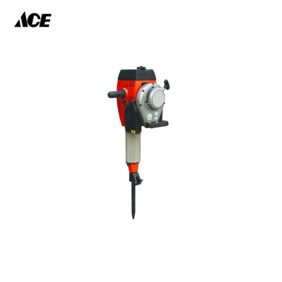 Concrete Tool Wood Steel Hammer Drill, Demolition Hammer Spare Parts Rotary Hammer
