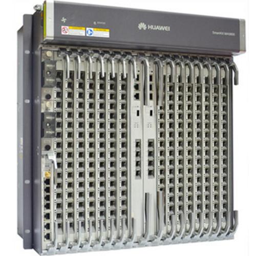 FTTH Gpon Olt Smartax Gpon Fiber Optical Line Terminal Ma5800-X15