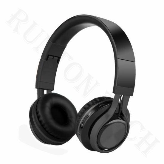 B06 Best Factory Price Over Ear Audifonos Bluetooth Earphone Wireless Headset