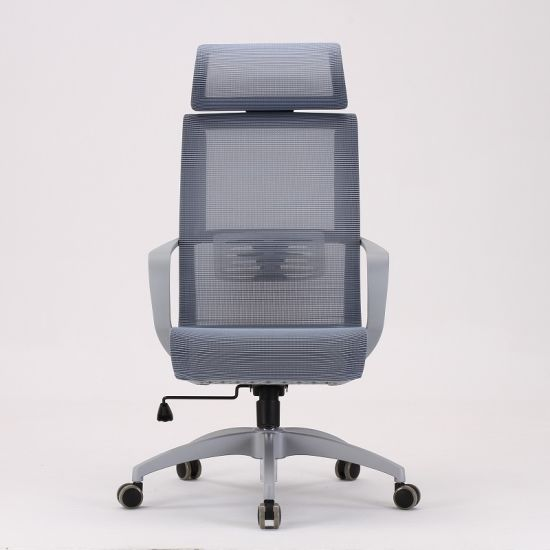 Classics Design Executive Manager Rotary Ergonomic Office Glass Wall Mesh Back Eams Furniture Beauty Chair