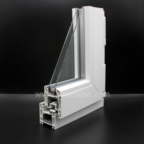 China Manufacture High UV Resistance Protect PVC Profile Window pictures & photos