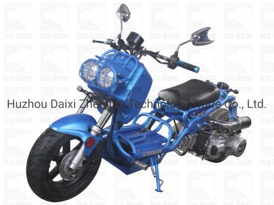 Zoomer Motorcycle 150cc 4strokes Elec Kick Start