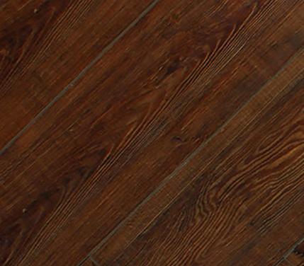 China Vinyl Plank 12 3mm Parquet Wood
