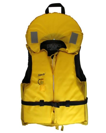 Adult Safety Vest, Life Jacket, Floating Jacketnss6536