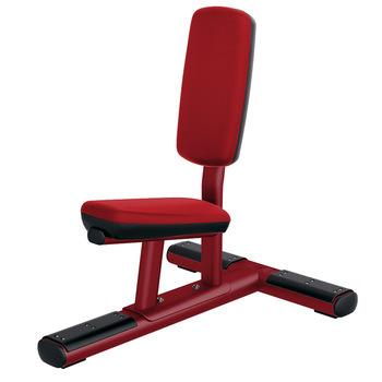 Brilliant China Wholesale Cheap Strength Training Flat Bench Gym Short Links Chair Design For Home Short Linksinfo
