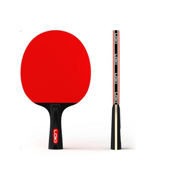 Stiga 5 Star Response Bat Table Tennis Bat
