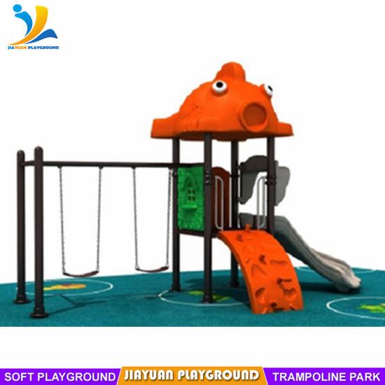 Best Selling Outdoor Children Baby Swing for Park