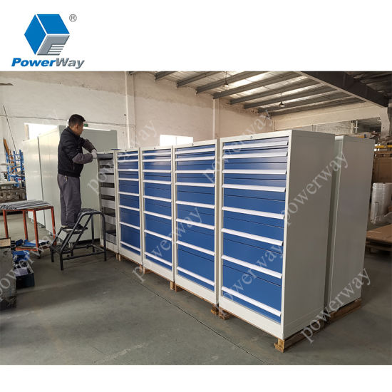 Workshop Storage Cabinets with Drawers Tool Box Cabinet