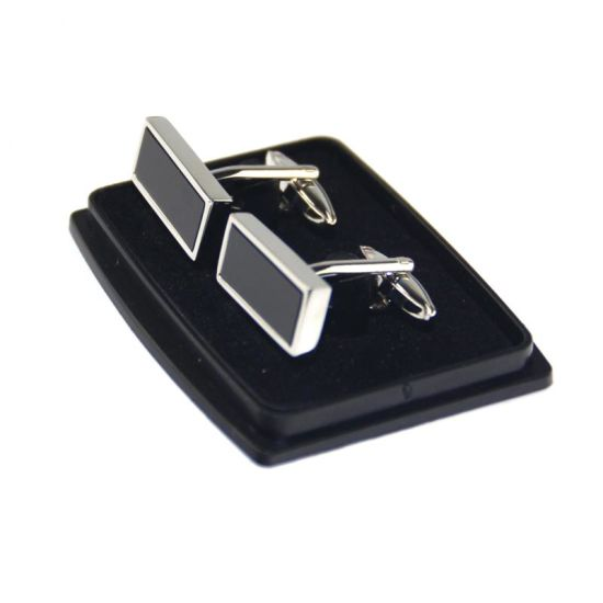 China 2019 Men Accessories Fashion Design Custom Cufflink China
