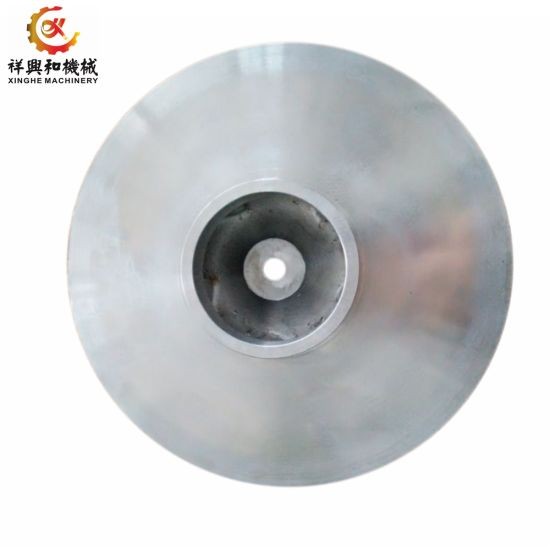 Customized Ss316 Ss304 Stainless Steel Investment Casting pictures & photos