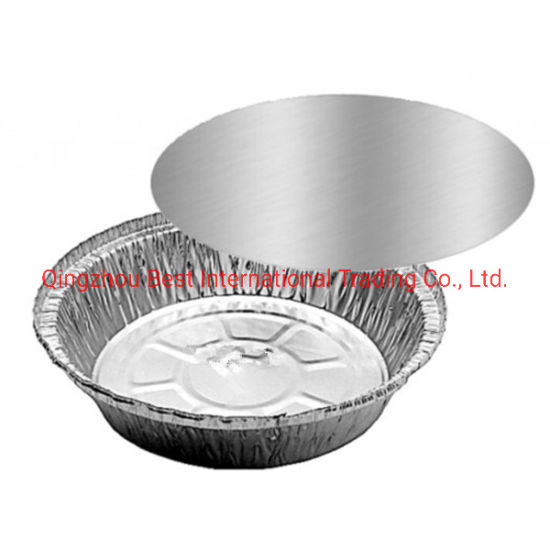 Food Container Lid Paper Lid