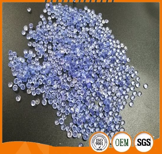 PVC Granules for Sports Shoes pictures & photos
