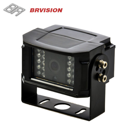 China Ip69k Waterproof Rating 24v Reversing Camera For Truck China Truck Rear View Camera Truck Reverse Camera