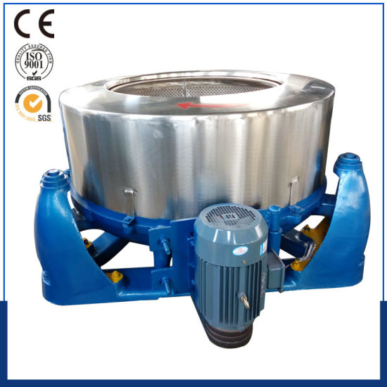 Industrial Water Extraction Machinery/Centrifugal Hydro Extractor