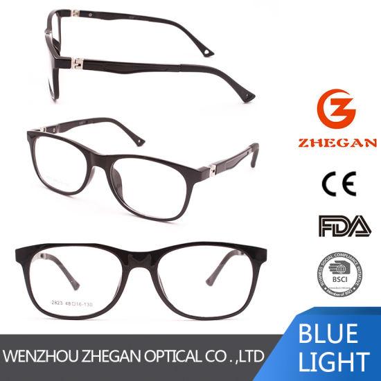 f608ede8ae China 2018 New Model Factory Supply Kids Eyeglasses