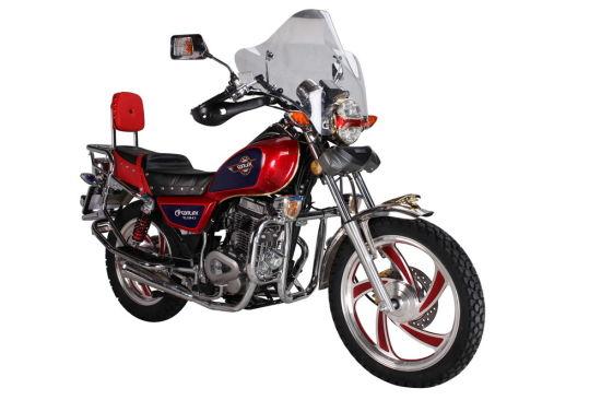 50cc/125cc Mini Classic Chopper Honda Gn125 Moto / Motorcycle (SL125-C1)