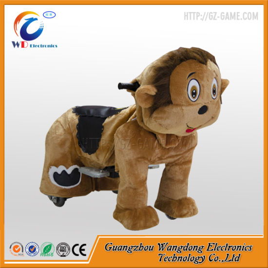 Cheap Machine Big Profit Kiddies Ride with High Quality pictures & photos