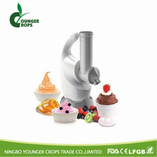 Frozen Yogurt Machine pictures & photos