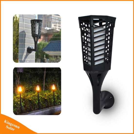 China outdoor 96 led garden solar torch light dancing flame lighting outdoor 96 led garden solar torch light dancing flame lighting aloadofball Image collections