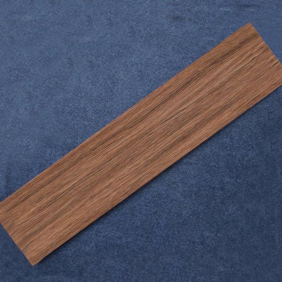 China 200x900mm Indoor Parquet Wooden Tiles Porcelain Wood Floor