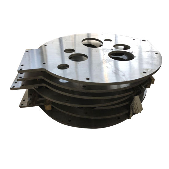 Custom Precision Stainless Steel Sheet Metal Fabrication