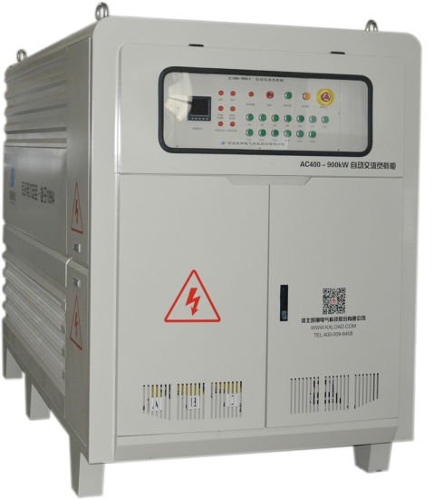 3 Phase 600kw AC Programmable Load Bank pictures & photos