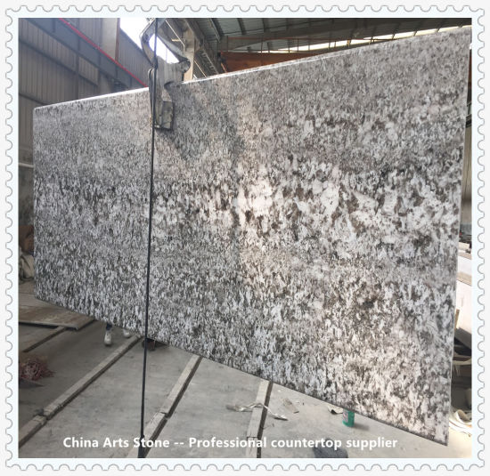 Wholesale Stone Slab Quartz, Marble, Granite Countertop for Kitchen/ Bathroom Project