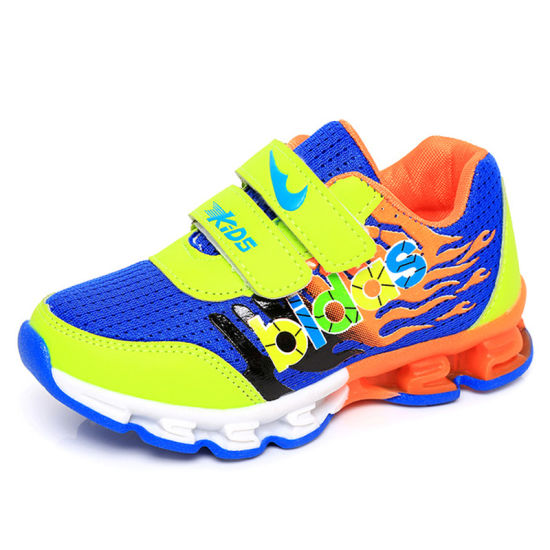 China Factory Price Customize Made Kids Adult USB Charging LED Light-up  Shoes a5be85859994
