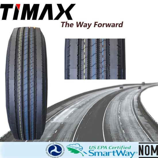 Hot Sale 11r24.5 Chinese Radial Truck Tyre From Factory pictures & photos