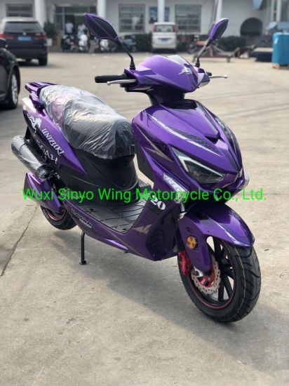 Good Price & Good Sales New Design Lithium Battery & Lead-Acid Electric Scooter & Electric Bike & Electric Bicycle F1-4
