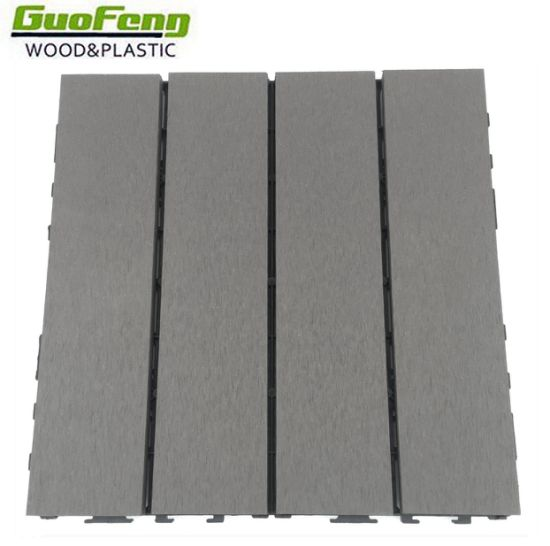 China Good Quality Wood Plastic Composite Tile In Cheap Price - Cheap good quality floor tiles