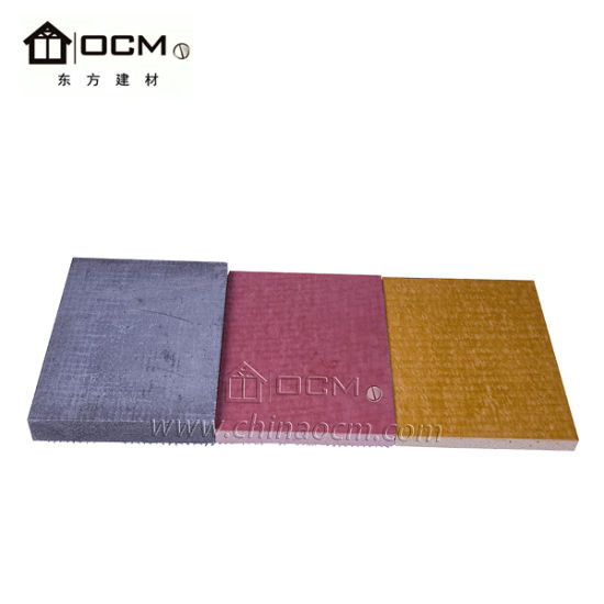 Fire Resistant Fiberglass MGO Sulfate Board for Wall