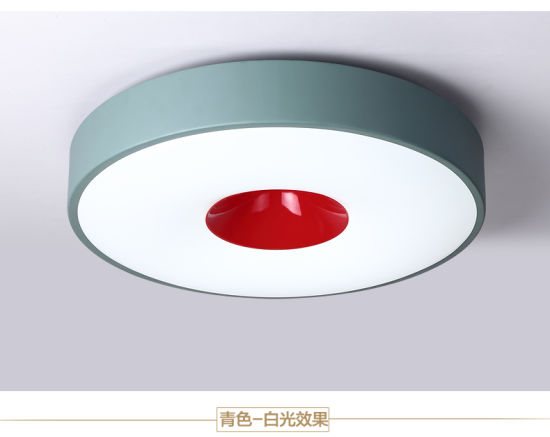 New Design LED Ceiling Light Flush Mounted for Bedroom