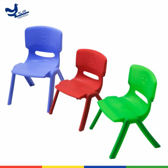 High Quality And Colorful Plastic Kids Table And Chairs Made Of Virgin HDPE