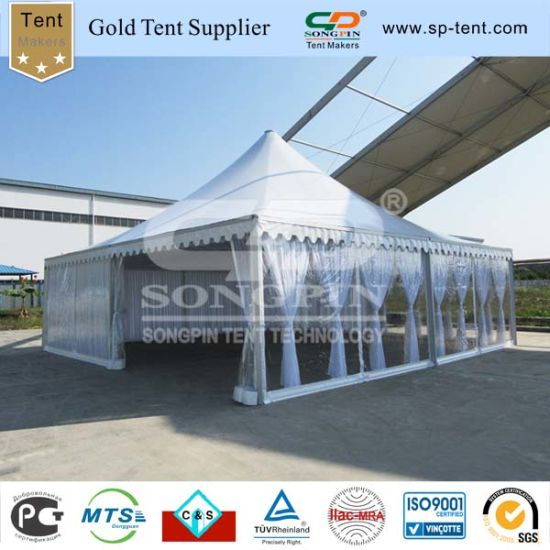 10X10m Big Clear Wedding Marquee Pagoda Tents for Sale & China 10X10m Big Clear Wedding Marquee Pagoda Tents for Sale ...